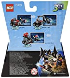 Lego Dimensions: Fun Pack DC Bane
