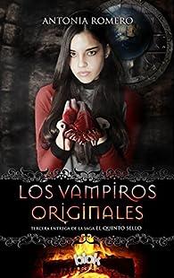 Los Vampiros originales par Antonia Romero