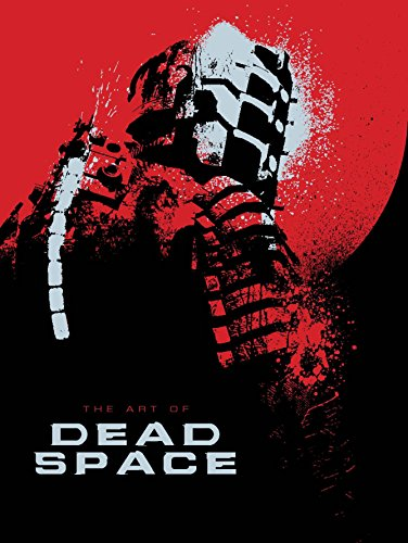 Coole Table Books Coffee (The Art of Dead Space)
