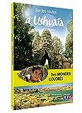 Sur les routes d'Ushuaïa - Des mondes colorés [Francia] [DVD]