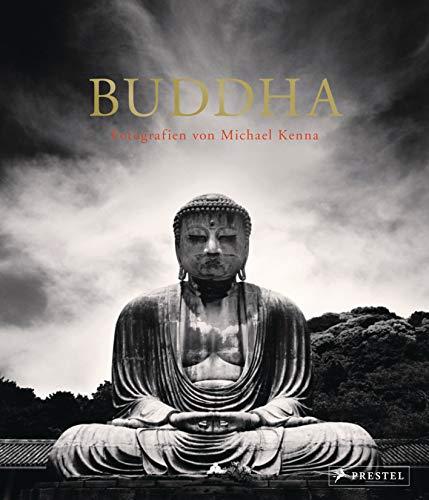 Michael Kenna Buddha (dt.)