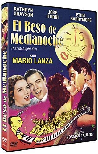 Kuß um Mitternacht (That Midnight Kiss, Spanien Import, siehe Details für Sprachen)