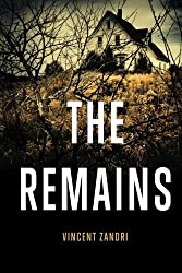 The Remains by Vincent Zandri (2012-09-04)