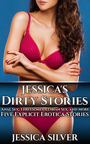 Dirty lesbian sex stories