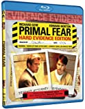 Primal Fear [Blu-ray] [Import anglais]
