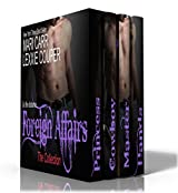 Foreign Affairs Boxed Set (English Edition)