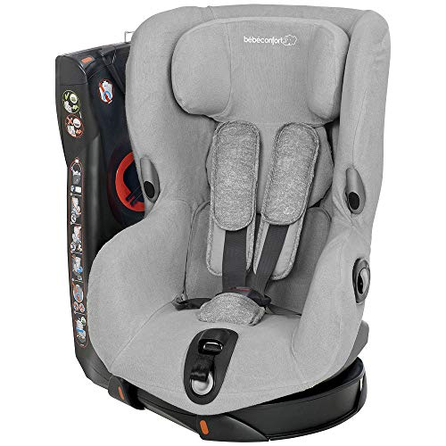 Bébé Confort Axiss - Funda de verano para silla de coche Axiss,...