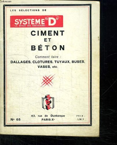 ciment-et-beton-comment-faire-dallages-clotures-tuyaux-buses-vases-ect
