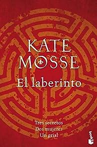 El laberinto par  Kate Mosse