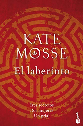 El laberinto (Bestseller)