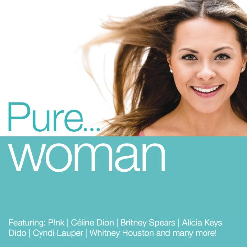 Pure... Woman [Clean]