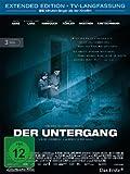 Der Untergang (Premium Edition) [3 DVDs]