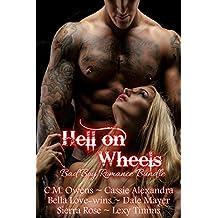 Hell on Wheels (Bad Boy Romance Bundle) (English Edition)