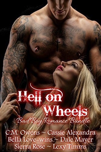 Hell on Wheels (Bad Boy Romance Bundle) (English Edition)
