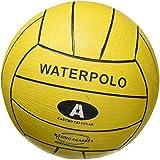 Burbujita 96.034-4 - Balon Waterpolo, caucho
