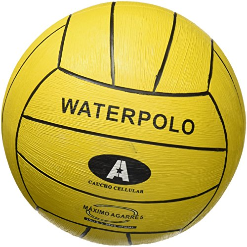 Burbujita 96.034-4 - Balon Waterpolo, caucho