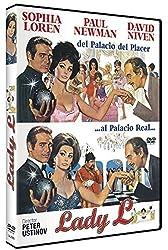 Lady L ( 1965 ) ( ) [ Spanische Import ]