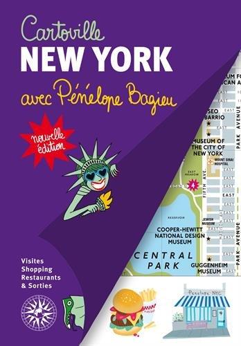 New York: Avec Pénélope Bagieu par Collectifs