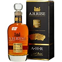 A.H. Riise Family Reserve Solera 1838 25 Jahre Rum (1 x 0.7 l)