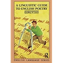 A Linguistic Guide to English Poetry (English Language)