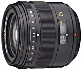 Panasonic LEICA D SUMMILUX 25mm/F1.4 ASPH Lens (japan import)