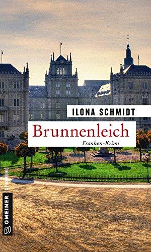 Buchseite und Rezensionen zu 'Brunnenleich' von Ilona Schmidt