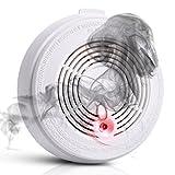 Magichome Kombinierter Rauch und Co Melder Rauchmelder Brandmelder Feuermelder Kohlenmonoxidmelder Gas Alarm