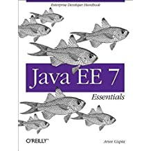 [(Java EE 7 Essentials)] [By (author) Arun Gupta] published on (September, 2013)