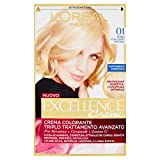 Best L'Oreal capelli Coloranti - l'Oréal Paris Excellence Crema Colorante Triplo Trattamento Avanzato Review