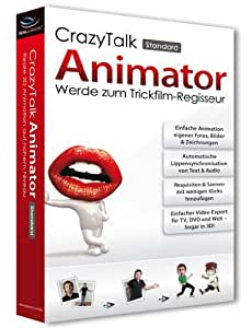 Crazy Talk Animator Standard