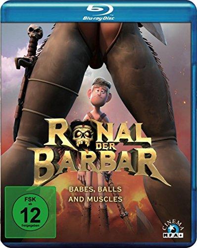 Bild von Ronal der Barbar [Blu-ray]