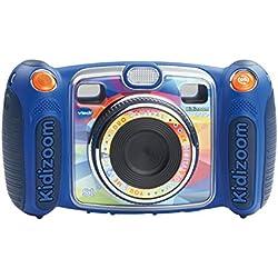 VTech Kidizoom Duo appareil photo numérique - bleu