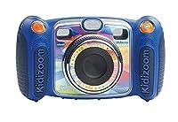 VTech KidiZoom Duo Camera - Blue