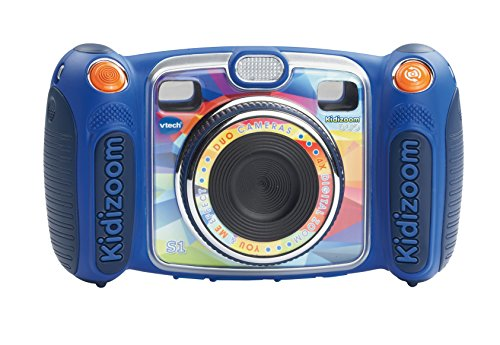 VTech KidiZoom Duo Camera – Blue