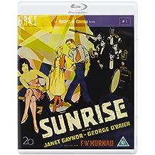 Amazon.es: Sunrise [Blu-ray   DVD] (Masters of Cinema) (1927)