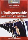 Telecharger Livres L indispensable pour creer son entreprise (PDF,EPUB,MOBI) gratuits en Francaise