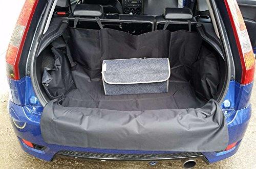 xtremeauto® Universal-türige Bumper Protector mit Teppich Werkzeug Tidy Tasche–beinhaltet xtremeauto Aufkleber