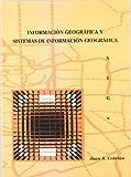 Información geográfica y Sistemas de información geográfica (SIGs) (Difunde)