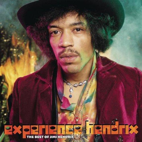 Jimi Hendrix Experience - Voodoo Child