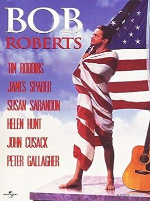 Bob Roberts by alan rickman
