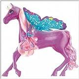 Mattel T4208 Barbie Feen Pferd rosa