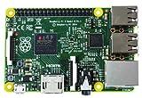 RASPBERRY PI 2 Model B (Neues Modell mit 1GB Hauptspeicher und 900MHz Quad-Core !!)