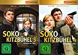 SOKO Kitzbühel - Box 3+4 (4 DVDs)