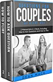 Questions for Couples: The Right Way - Bundle - The Only 2 Books You Need to Master Relationship Questions, Couples Communication and Questions to Ask ... Today (Social Skills Best Seller Book 9)