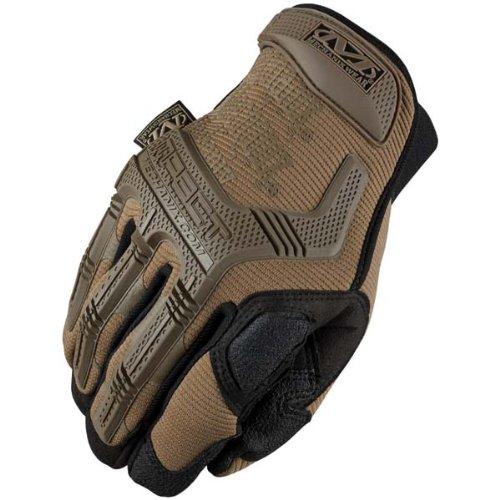 Mechanix Wear Herren M-Pact Handschuhe Coyote Größe XL