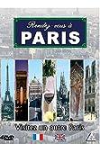 Rendez vous à Paris visitez un autre Paris par arrondissement
