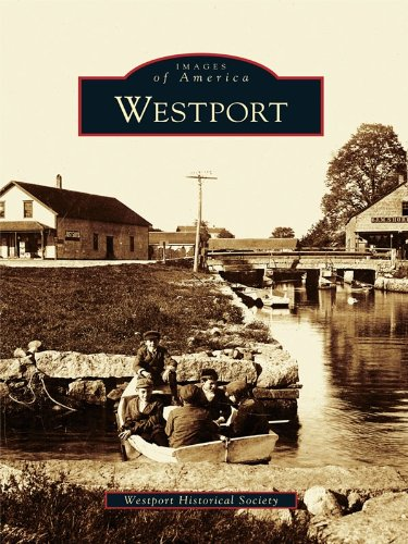 Waterfront Cottage (Westport (Images of America) (English Edition))