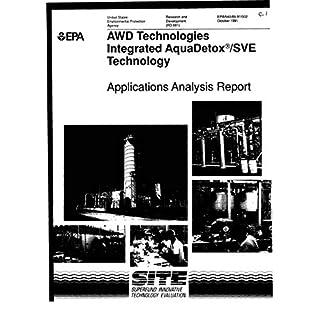 Awd Technologies Inc Aquadetox-SVE Technology (English Edition)