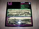 6580 023 Mozart 36 Linz/38 Prague COA Eugen Jochum