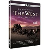 The West - A Film By Ken Burns [Region 2 UK Version]